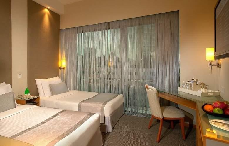 The Empire Hotel Kowloon - Room - 1
