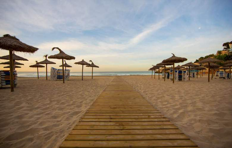 Be Live Adults Only Costa Palma - Beach - 5