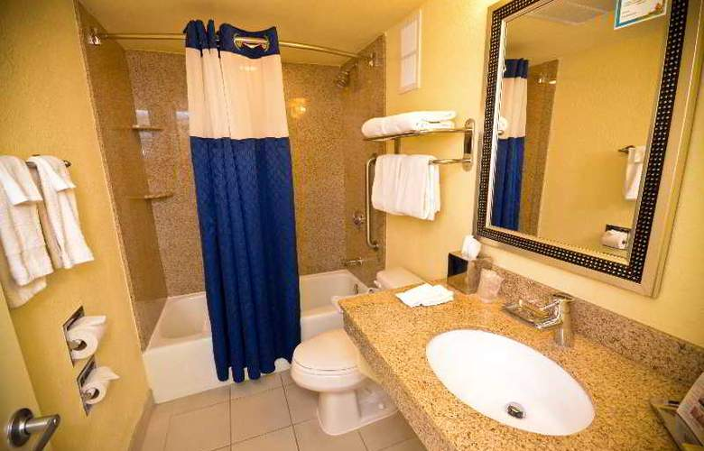 Coco Key Hotel and Water Park Resort - Room - 9