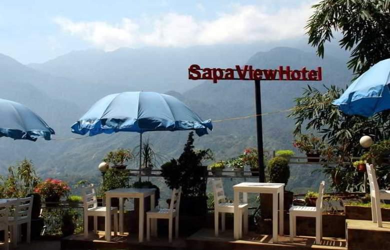 Sapa View - Hotel - 8