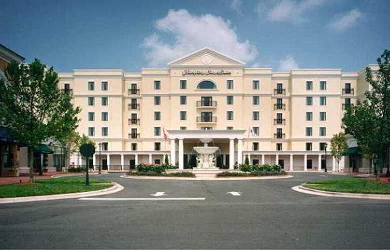 Hampton Inn & Suites Charlotte/South Park - General - 1