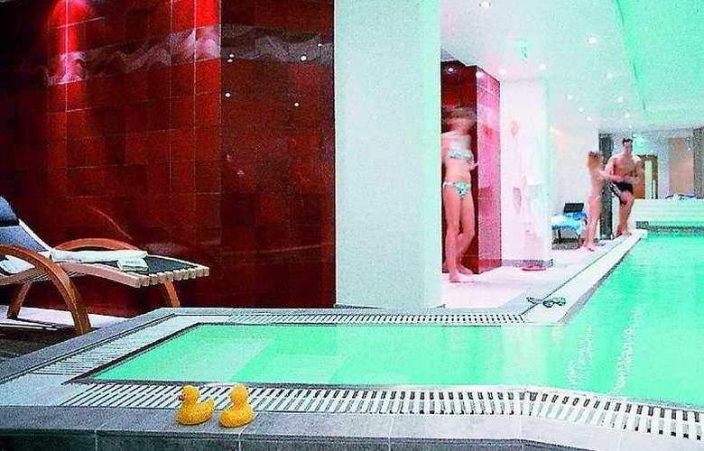 Innsbruck - Pool - 4