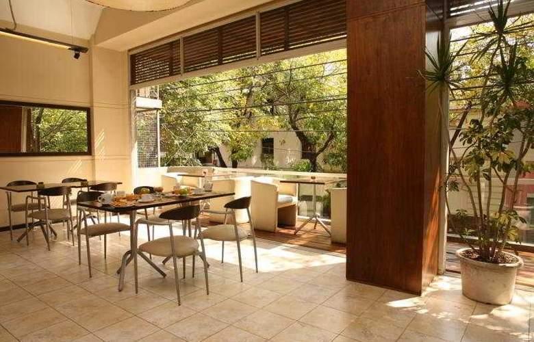Sarum - Restaurant - 5