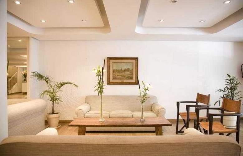 Loi Suites Esmeralda - Hotel - 0