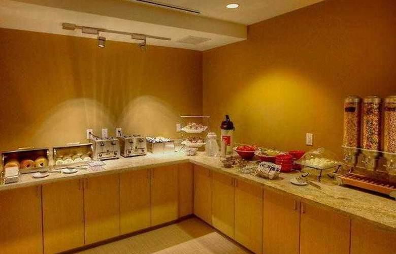 TownePlace Suites Denver Airport at Gateway Park - Hotel - 10
