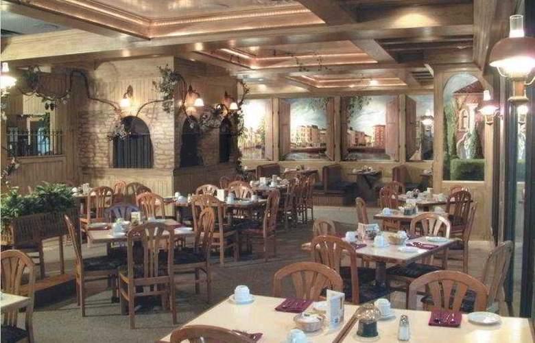 Ramada Fredericton - Restaurant - 7
