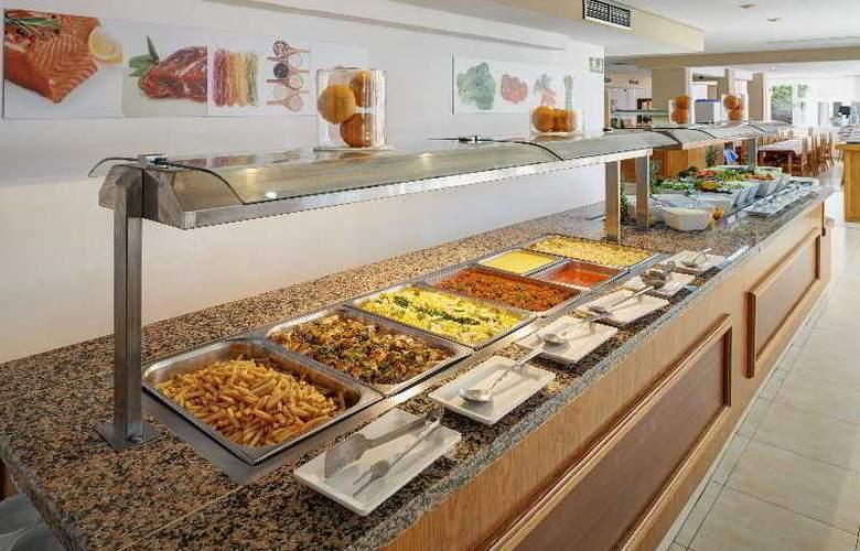 Palia Sa Coma Playa - Restaurant - 14