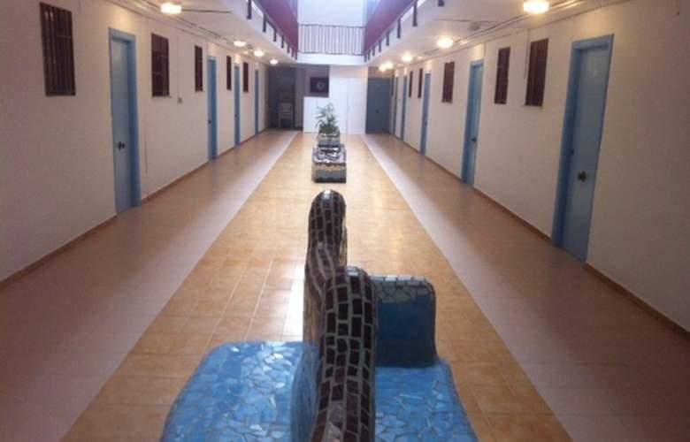 Oropesa Primera línea de Playa 3000 - Hotel - 1