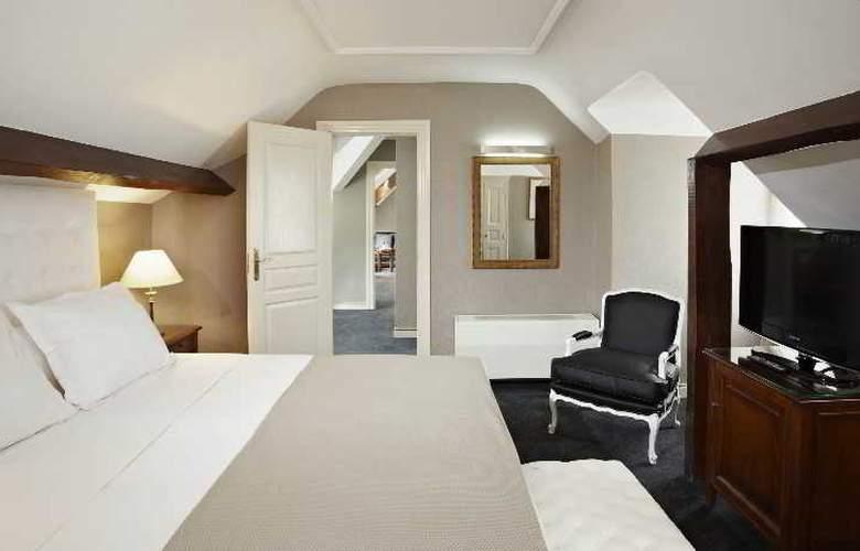 Meliá Paris Notre-Dame - Room - 11