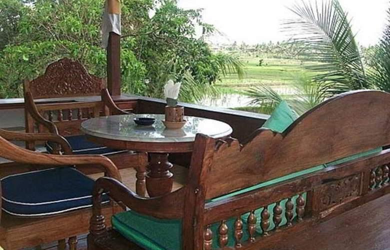 Alam Jiwa - Terrace - 7
