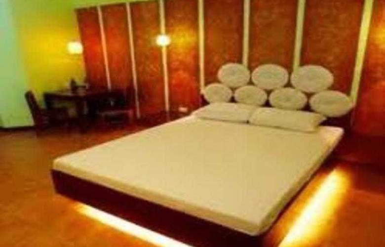 Victoria Court Balintawak - Room - 9