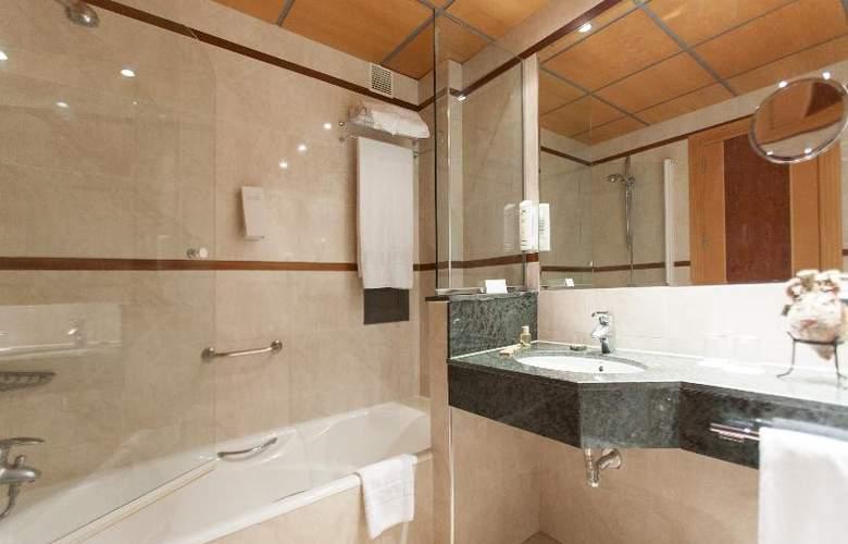 Sercotel Gran Fama - Room - 28