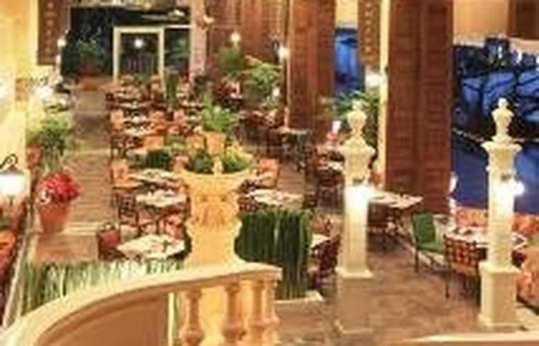 Dusit Thani Hua Hin - Restaurant - 9