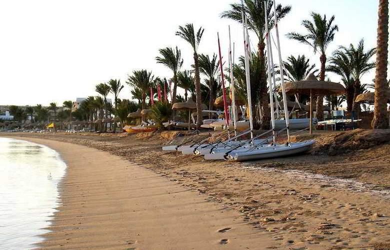 Intercontinental Abu Soma Resort - Beach - 5