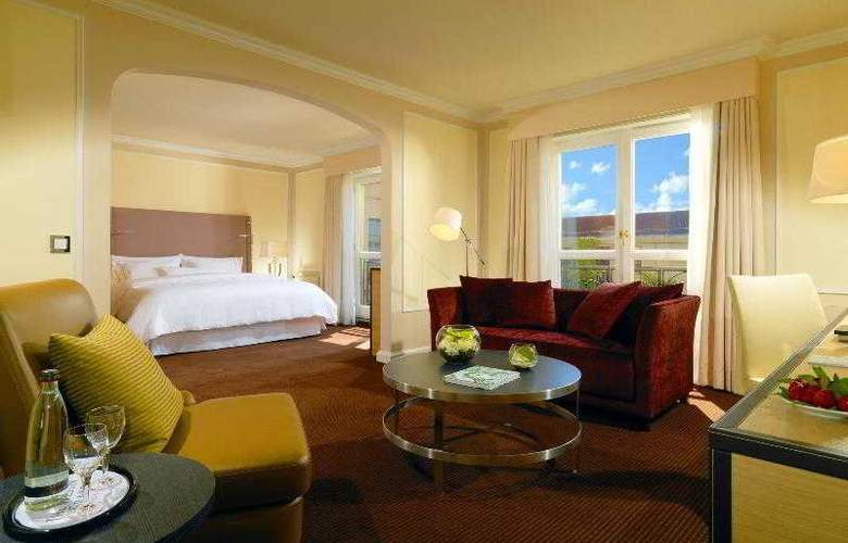 The Westin Grand Berlin - Room - 46