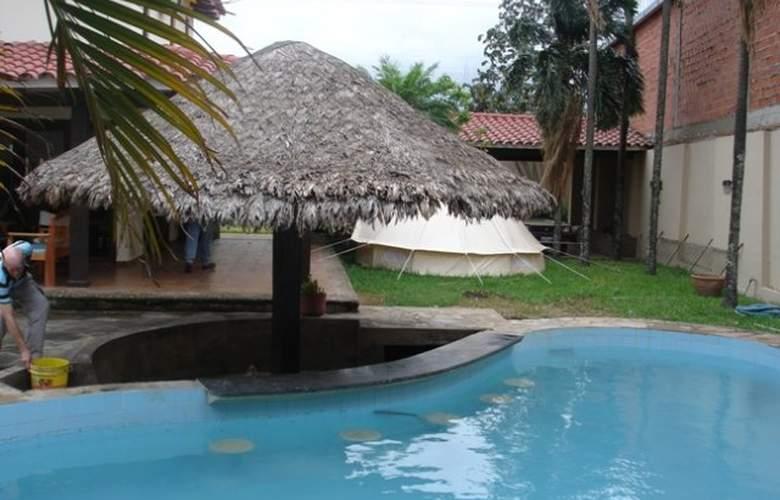 Casa Internacional Los Aventureros - Hotel - 0