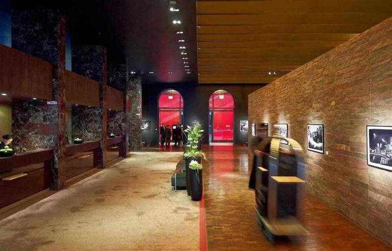 Sofitel Munich Bayerpost - Hotel - 13