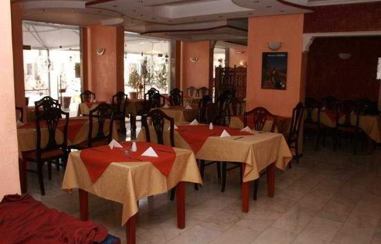 Gardens - Restaurant - 5