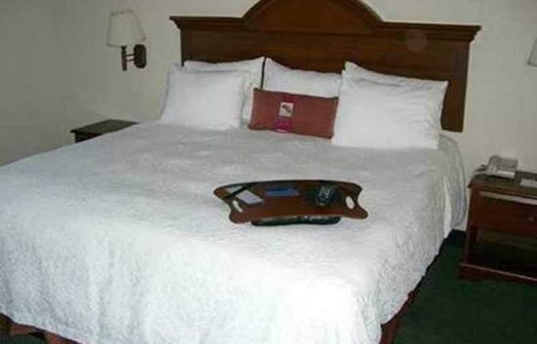 Hampton Inn & Suites Toledo-North - Hotel - 11