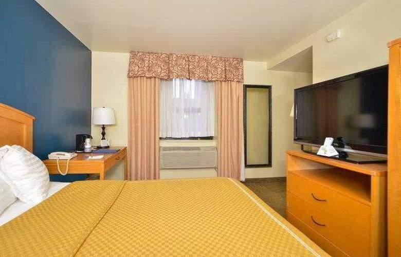 Midtown Convention Center - Hotel - 9