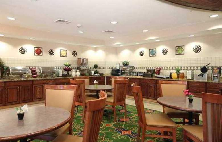 Homewood Suites by Hilton Erie - Hotel - 4