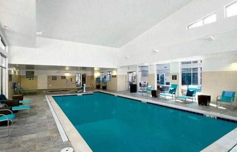 Residence Inn Denver Cherry Creek - Hotel - 2