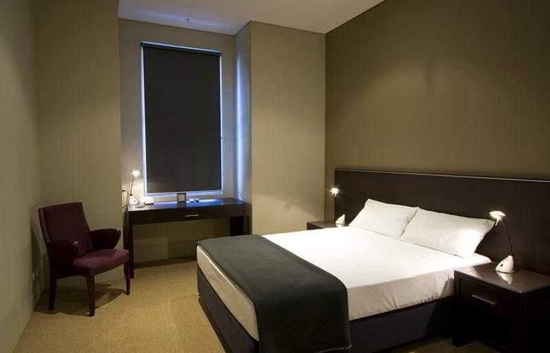 Vulcan Hotel - Room - 4