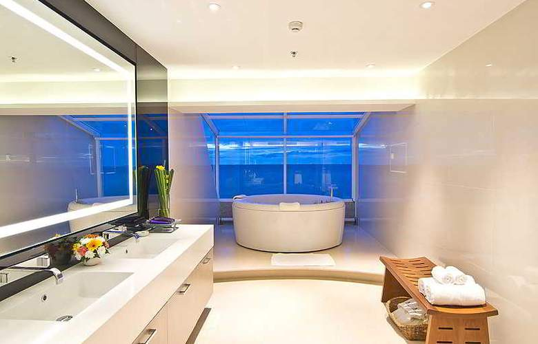 Royal Wing Suites and Spa - Room - 15