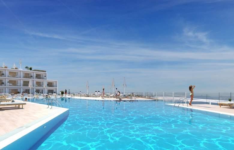 Elba Sunset Mallorca Lifestyle & Thalasso SPA - Pool - 2