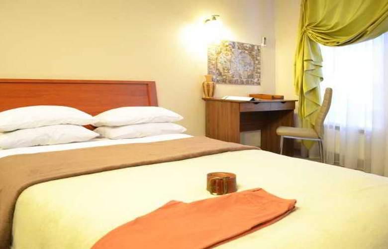 Jazz Apart Hotel - Room - 11