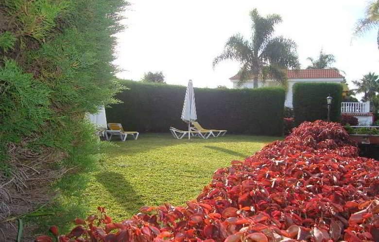 Residencial las Norias - Pool - 60