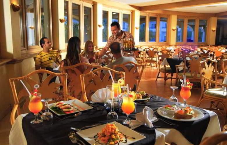 Tropitel Naama Bay - Restaurant - 16