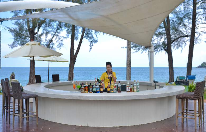 Briza Beach Resort, Khao lak - Bar - 8