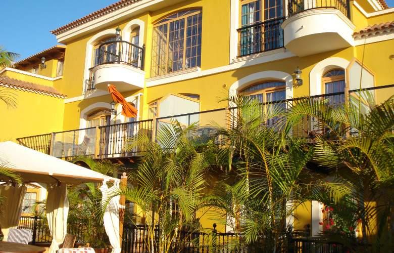 Estrella Del Norte - Hotel - 0