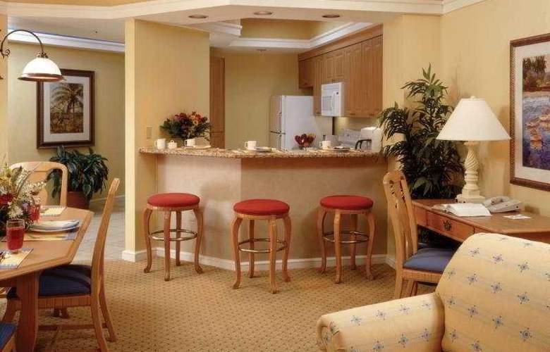 Marriott Cypress Harbour - Room - 0