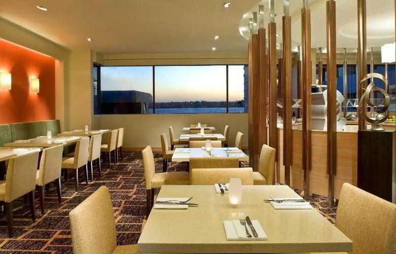 Pan Pacific Perth - Restaurant - 30