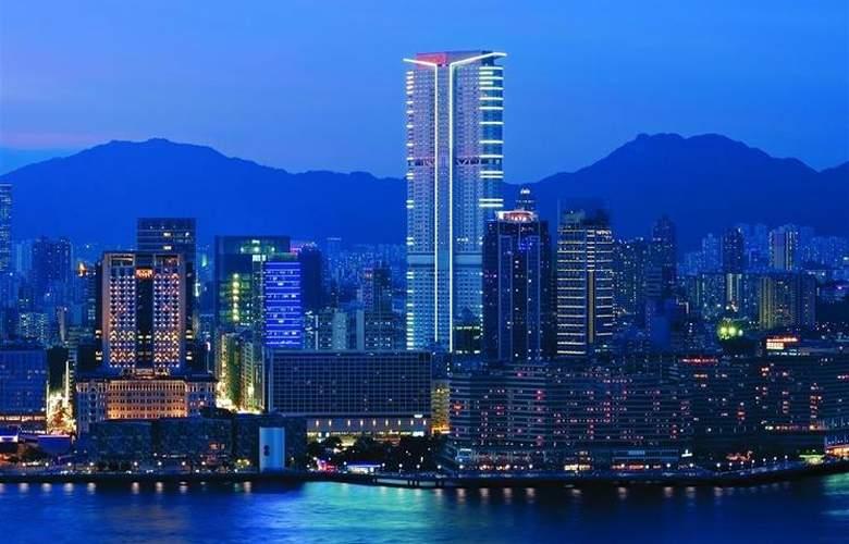 Hyatt Regency Hong Kong Tsim Sha Tsui - Hotel - 20