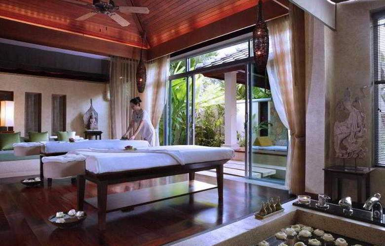 Le Meridien Khao Lak Beach and Spa Resort - Sport - 108