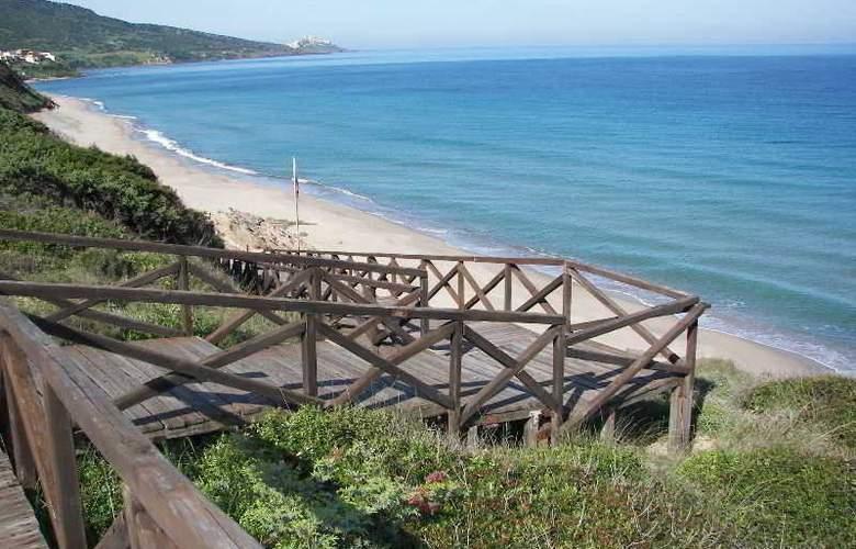 La Ciaccia - Beach - 4