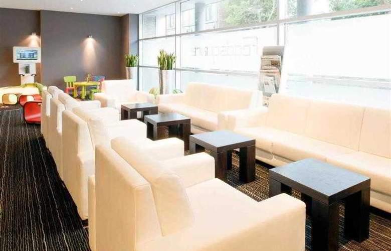 Novotel Ieper Centrum - Hotel - 17