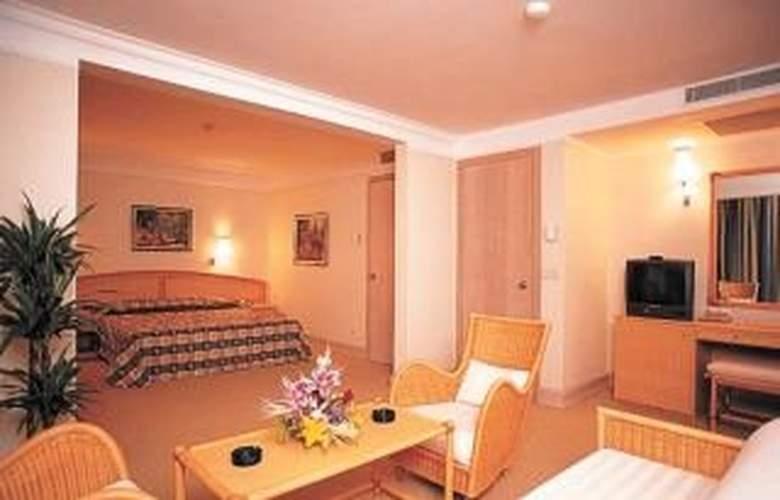 Barut Hotels Labada - Room - 1