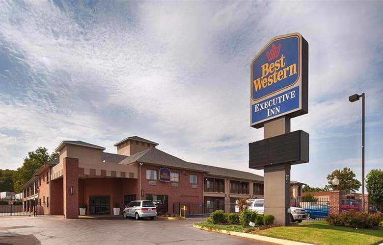 Best Western Executive Inn - Hotel - 44