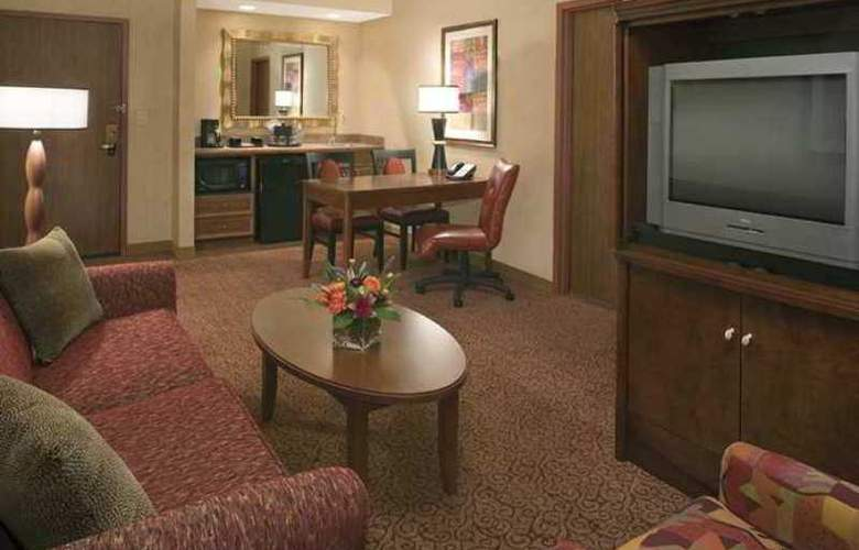 Embassy Suites Norman-Hotel&Conference Center - Hotel - 0