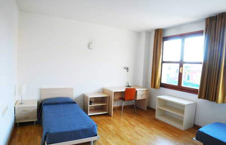 Sunny Terrace Hostel - Room - 3