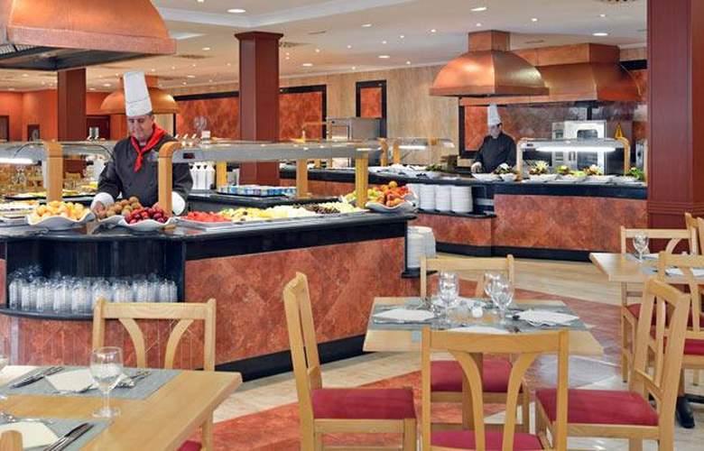 Sol Pelicanos Ocas - Restaurant - 5