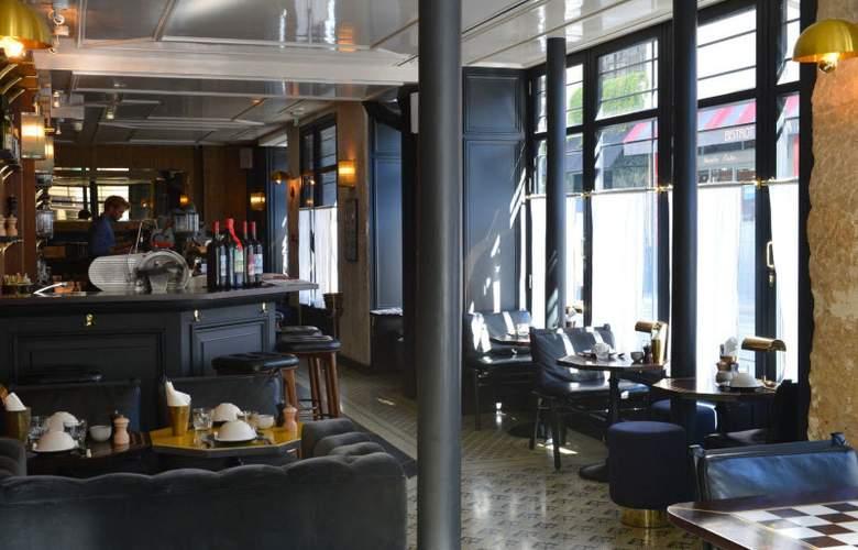 Grand Pigalle - Restaurant - 2