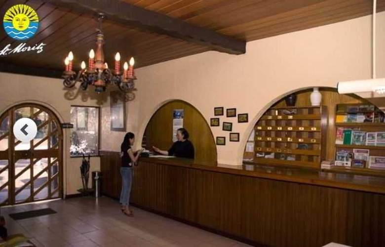 St. Moritz Hotel - General - 1