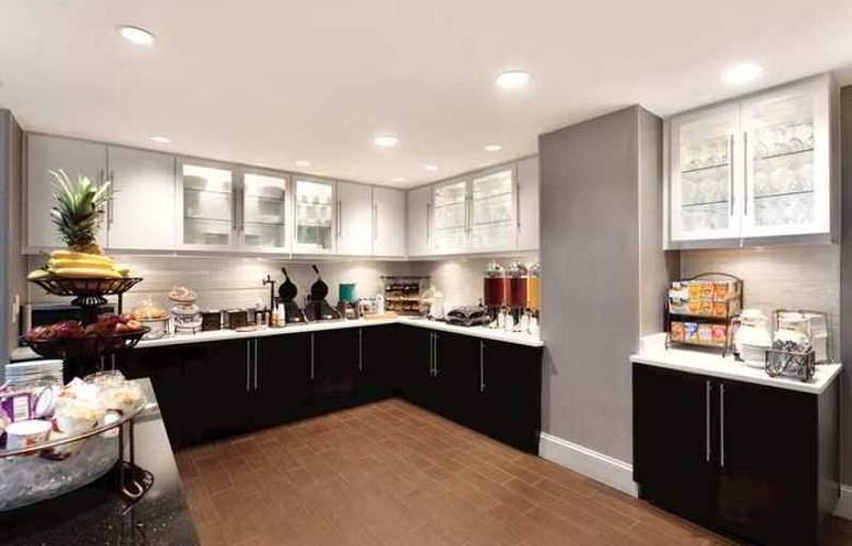 Homewood Suites by Hilton, Atlanta-Alpharetta - Hotel - 4