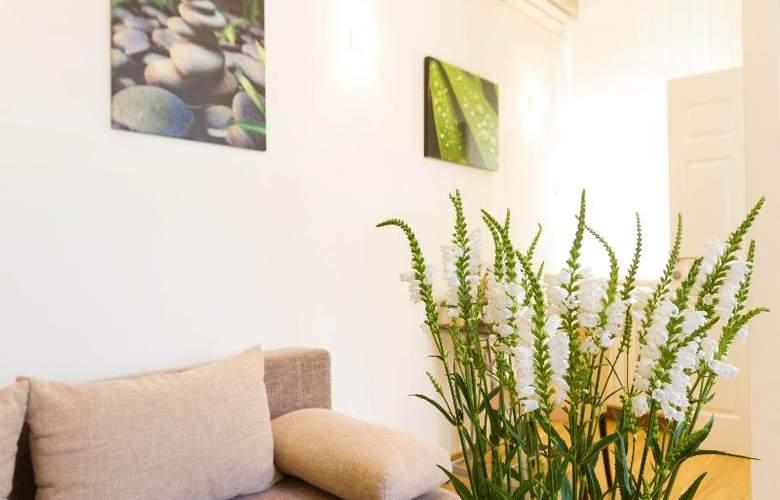 Studio DORCOL SATIN - Hotel - 9