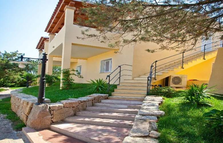 Residence Stella di Gallura - Hotel - 6